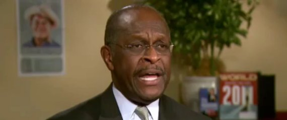 HERMAN CAIN DECLARATION OF INDEPENDENCE