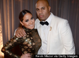 Adrienne Bailon Is Engaged!