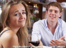 Avez-vous déjà eu un pire premier rendez-vous que ces internautes?