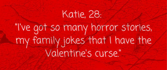 15 Real Life Valentine S Day Disasters Huffpost