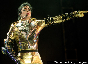 The Greatest Michael Jackson Music Videos