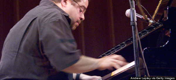 Arturo O'Farrill: Afro-Latino Heritage Is 'One Big Culture That We All Share'
