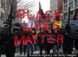 There's Finally Going To Be A 'Black Lives Matter' College Course