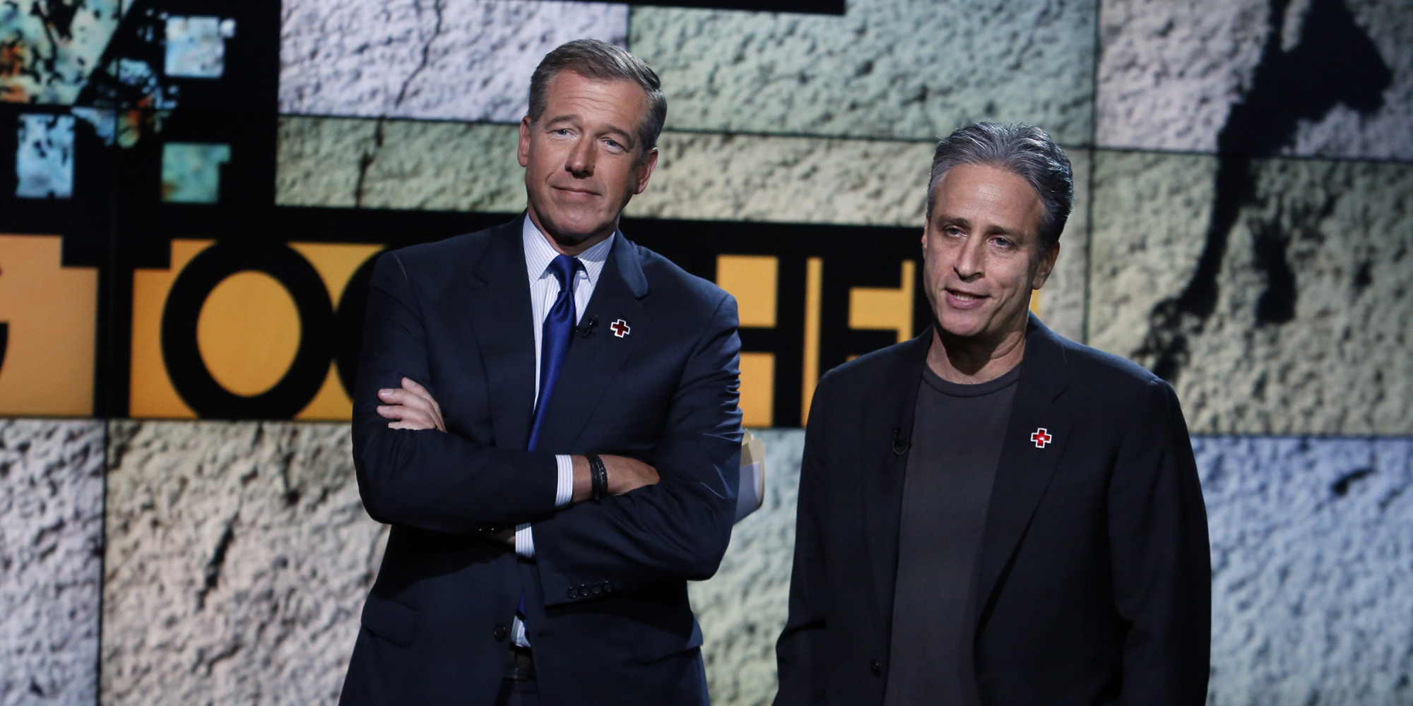 brian williams and jon stewart relationship counseling