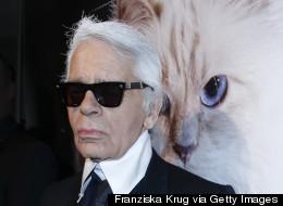 Karl Lagerfeld soupçonné d'avoir fraudé l'impôt