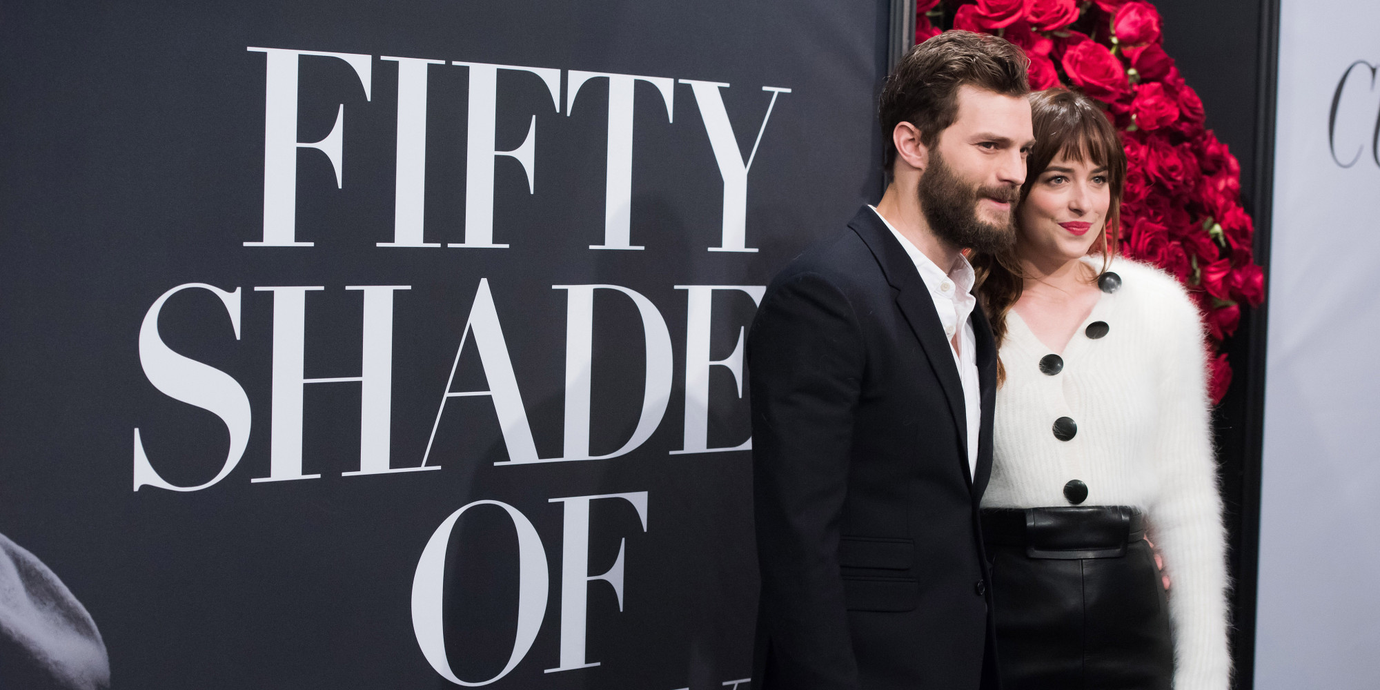 Why is 39 fifty shades of grey 39 so successful huffpost uk for Fifthy shade of grey