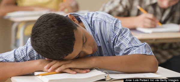 Dispelling the Myth of the Lazy Student