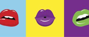 Lips Talking