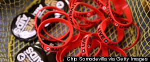 NATIONAL BLACK HIV AIDS AWARENESS DAY