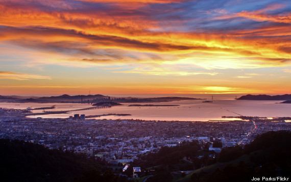 Top 10 things to do in sf bay area