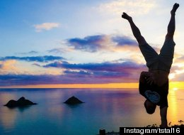 #AlohaHuffPost Roundup: Take A Hike!