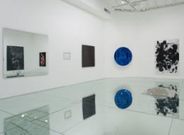 Black Swan Inspired Art Exhibition
