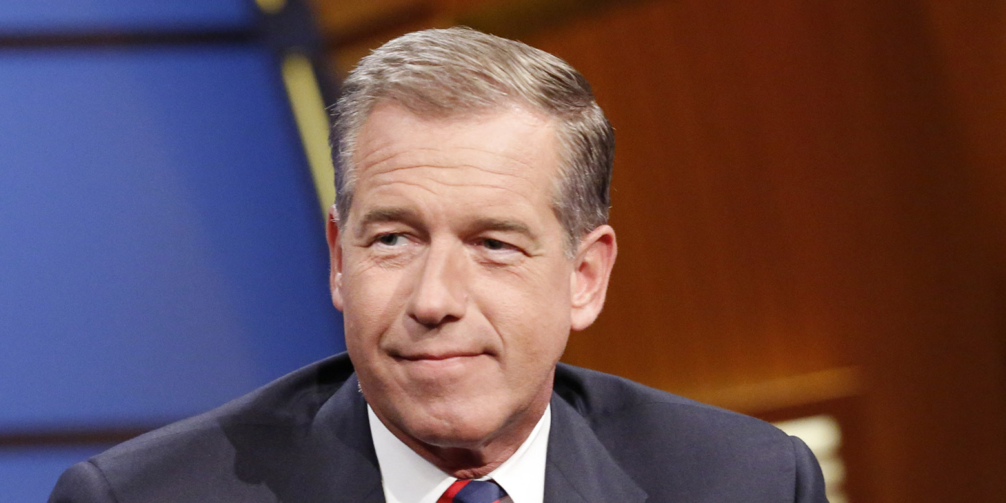 what nbc should investigate while it 39 s investigating brian williams huffpost. Black Bedroom Furniture Sets. Home Design Ideas