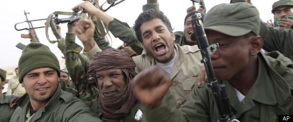 LIBYA STOCKS