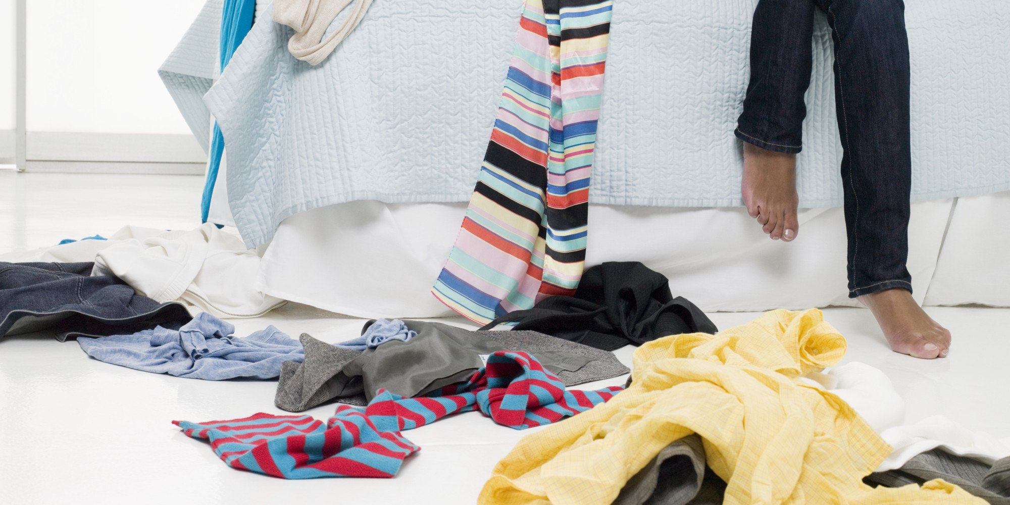 how to clean a room fast a really messy room