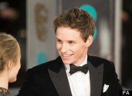 Eddie Set To Win Everything, After BAFTA Triumph