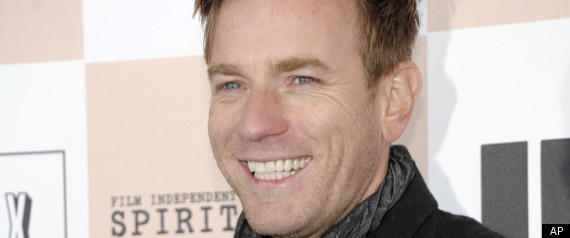 Ewan McGregor: Nude Scenes Terribly Exposing, Rarely Of Use