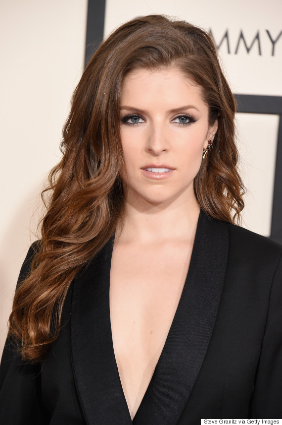 Grammy Awards 2015 Hair Amp Makeup Was All About The Sex