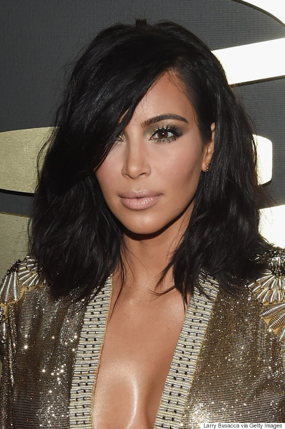 Grammy Awards 2015 Hair & Makeup Was All About The Sex