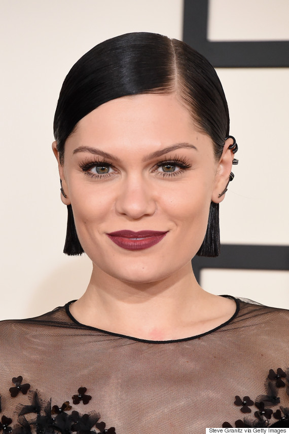 jessie j grammy awards