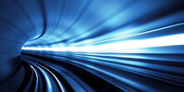 The Acceleration Of Acceleration: How The Future Is Arriving Far ...
