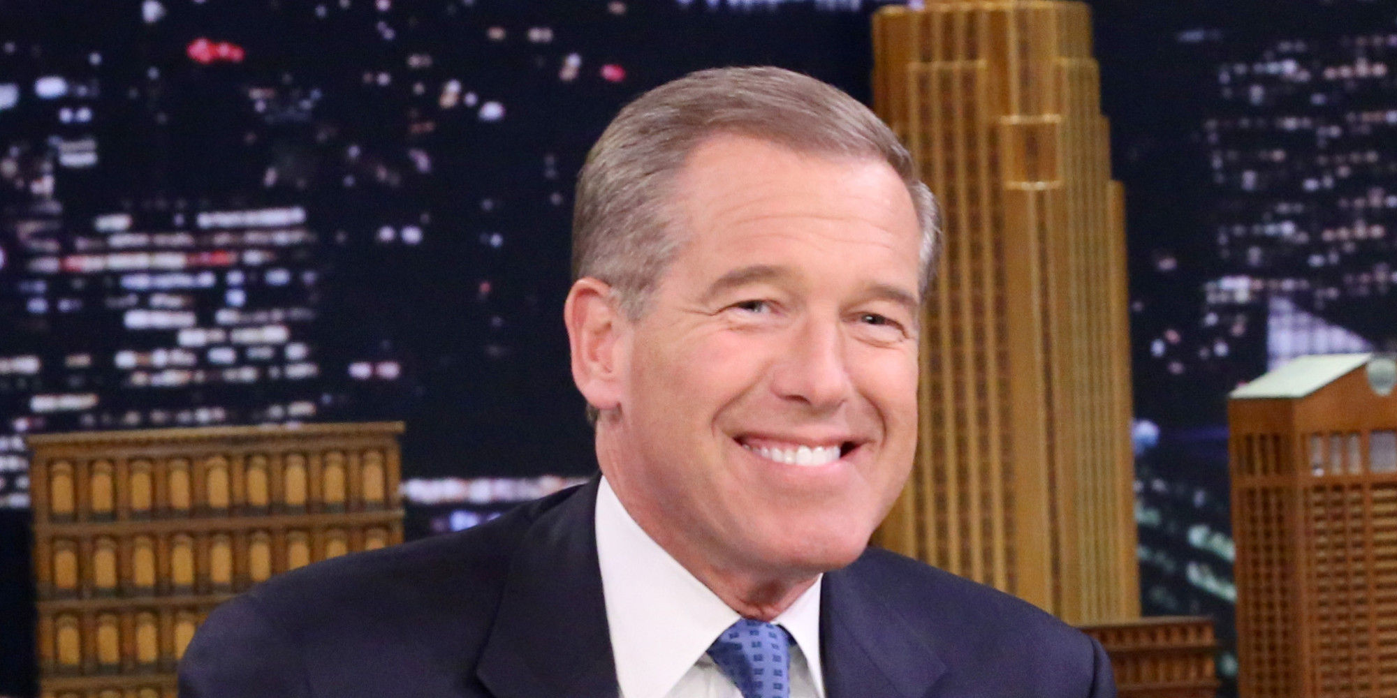 brian williams 39 story about rocket fire in israel comes into question huffpost. Black Bedroom Furniture Sets. Home Design Ideas