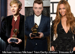 Sam Does Us Brits Proud At Grammys - But Who Else Won?
