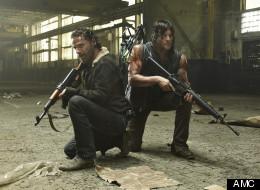 4 Big Takeaways From 'The Walking Dead' Midseason 5 Premiere
