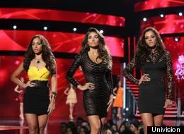 ¡Escándalo! candidatas violaron reglas en 'Nuestra Belleza Latina'