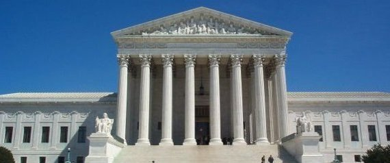 SUPREME COURT CAMPAIGN FINANCE RESTRICTIONS