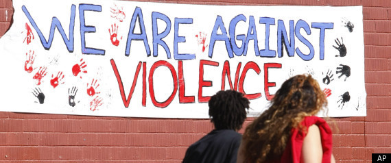 a report in the increasing violence in schools Violence is increasing in american schools - part 1 of 3 violence is increasing in american schools no separate personality profile or set of warning signs can accurately predict who might commit a mass shooting such as occurred a year ago at sandy hook elementary school in newtown, conn, a fresh report dec 2013 says.