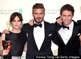 'Did David Beckham Direct A Film This Year?' The Funniest Tweets About The #BAFTAs