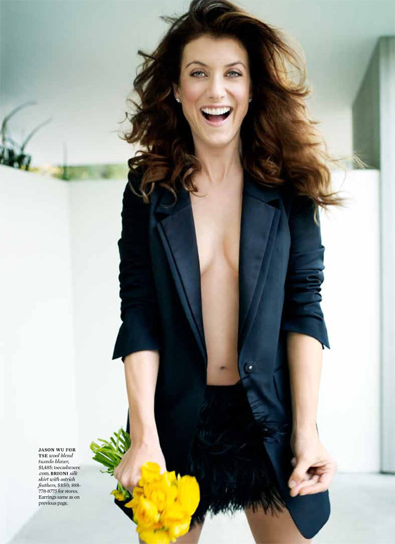 Kate Walsh shape