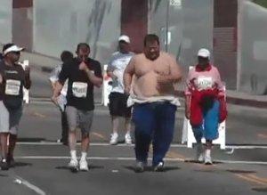 Kelly Gneiting Marathon