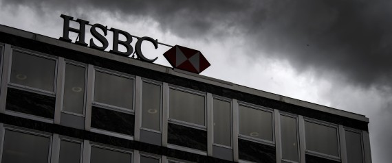 HSBC ORAGE