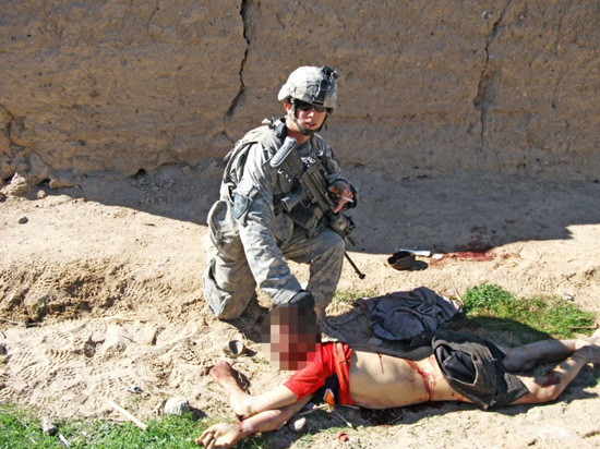 der spiegel runs graphic photos of afghan killings graphic photos