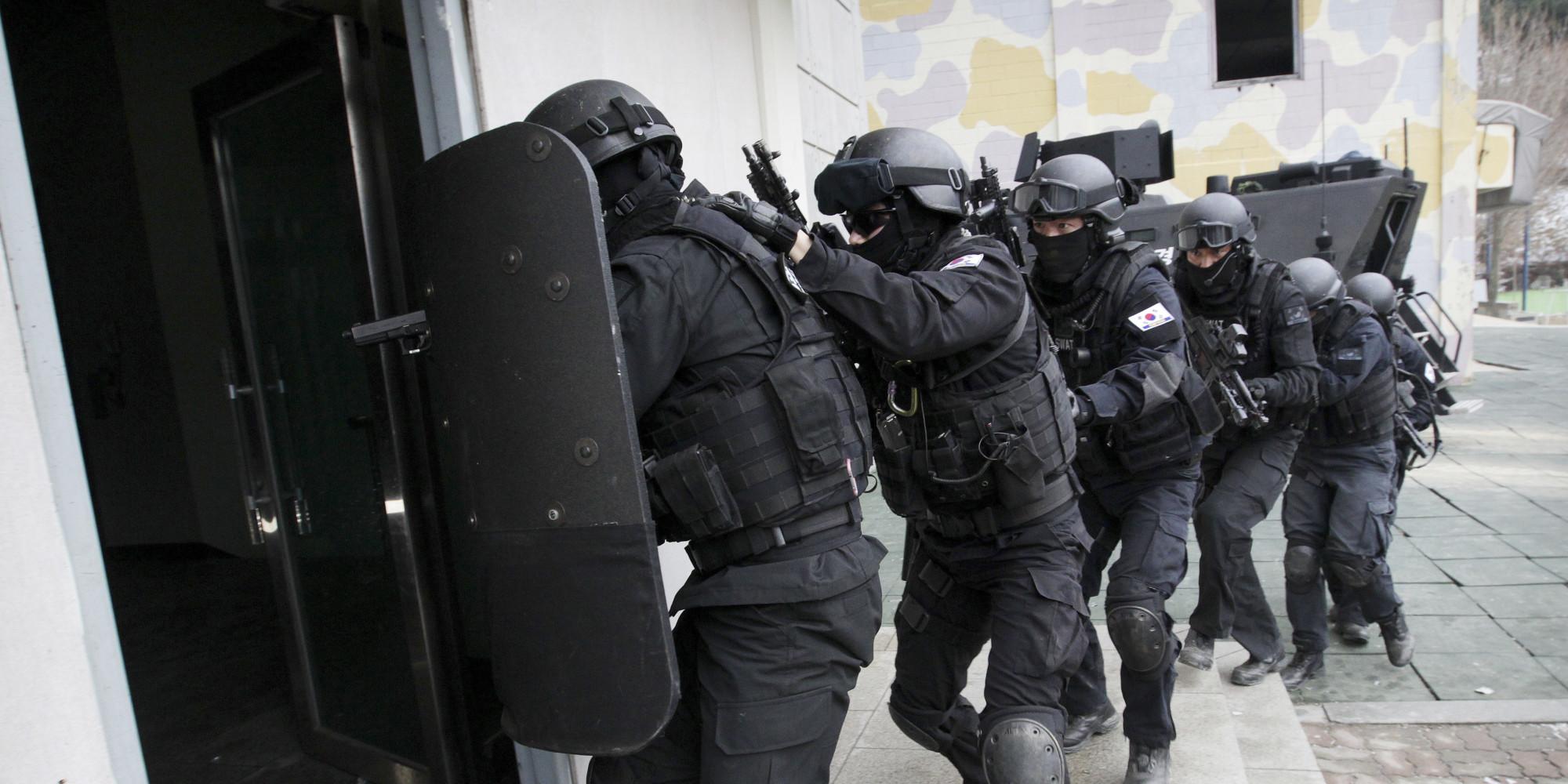 Swatting Deutschland