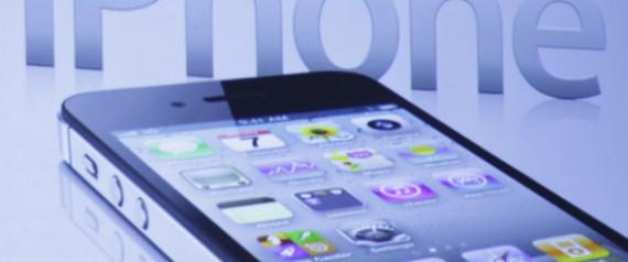 APPLE IPHONE NFC