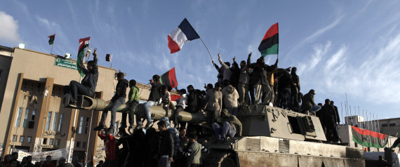 Libya Fighting
