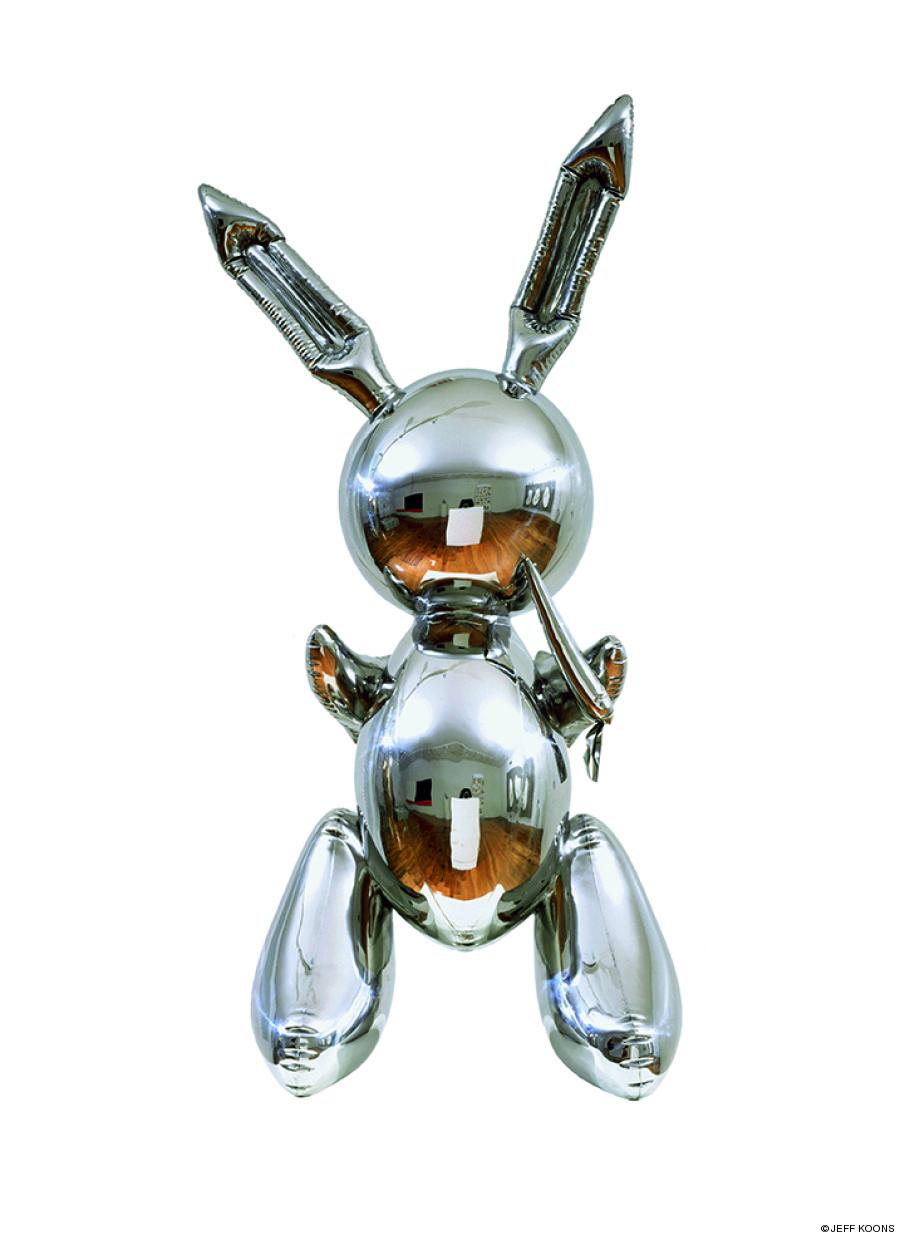 rabbit 1986