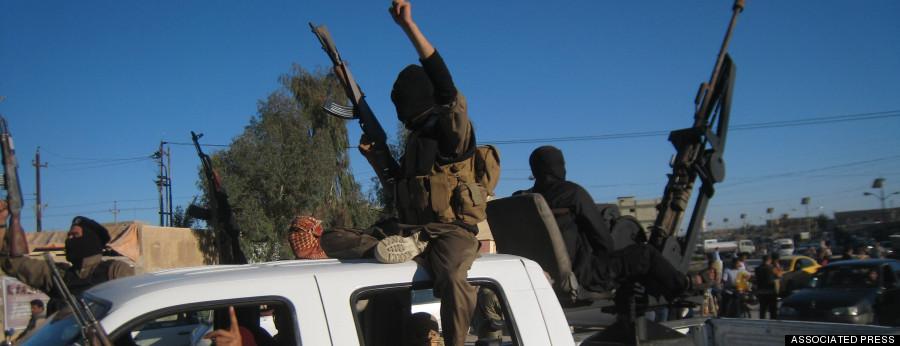 jihadists