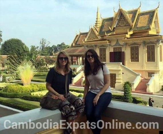 sisters deported from cambodia