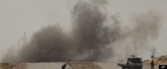 US MILITARY LIBYA CRASH