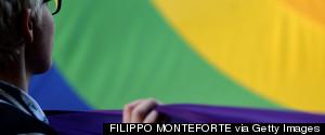 INTERNATIONAL LGBT COMMUNITY