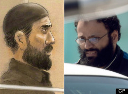 Jury Reaches Verdict In Via Terror Trial