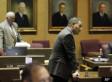 Arizona Legislators Pass Paranoid Abortion Bill