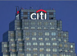 Citi Group Building