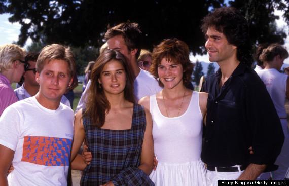 emilio estevez 1985