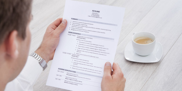 Resume tips huffpost resume tips thecheapjerseys Gallery
