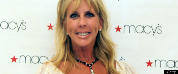 who is vicki gunvalson boyfriend. Vicki Gunvalson